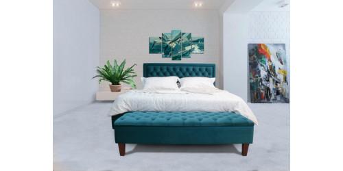 Кровать Грета 2